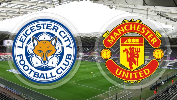 Watch Leicester City Vs Manchester United Live Stream
